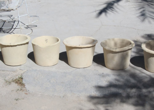 Mixed results: clay was high in calcium, but several worked fine - Ceramic Water Filter Solutions