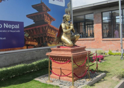 Welcome to Nepal - Ceramic Water Filter Solutions